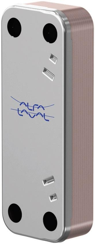Паяный теплообменник Alfa Laval CBH300 Каспийск Кожухотрубный испаритель Alfa Laval DXS 570 Пушкин