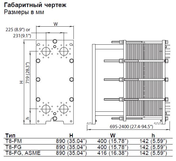 Альфа лаваль опросный лист на теплообменник Пластинчатый теплообменник HISAKA LX-50 Железногорск